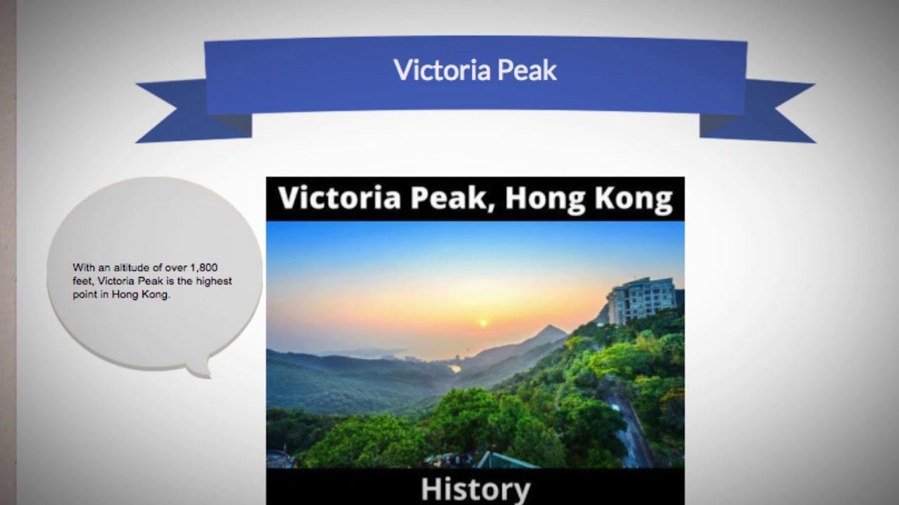 Living and Teaching English in Hong Kong – Habits, Customs & Curiosities