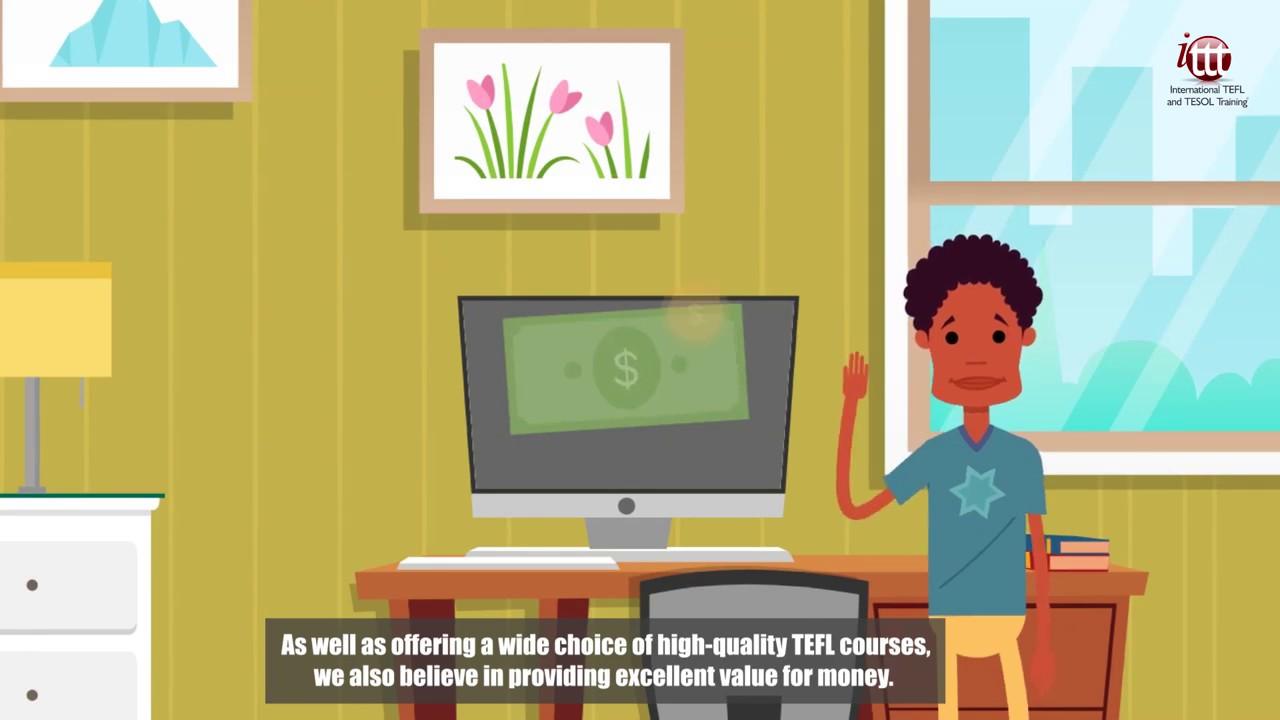 Why Choose ITTT?    Great Value for Money