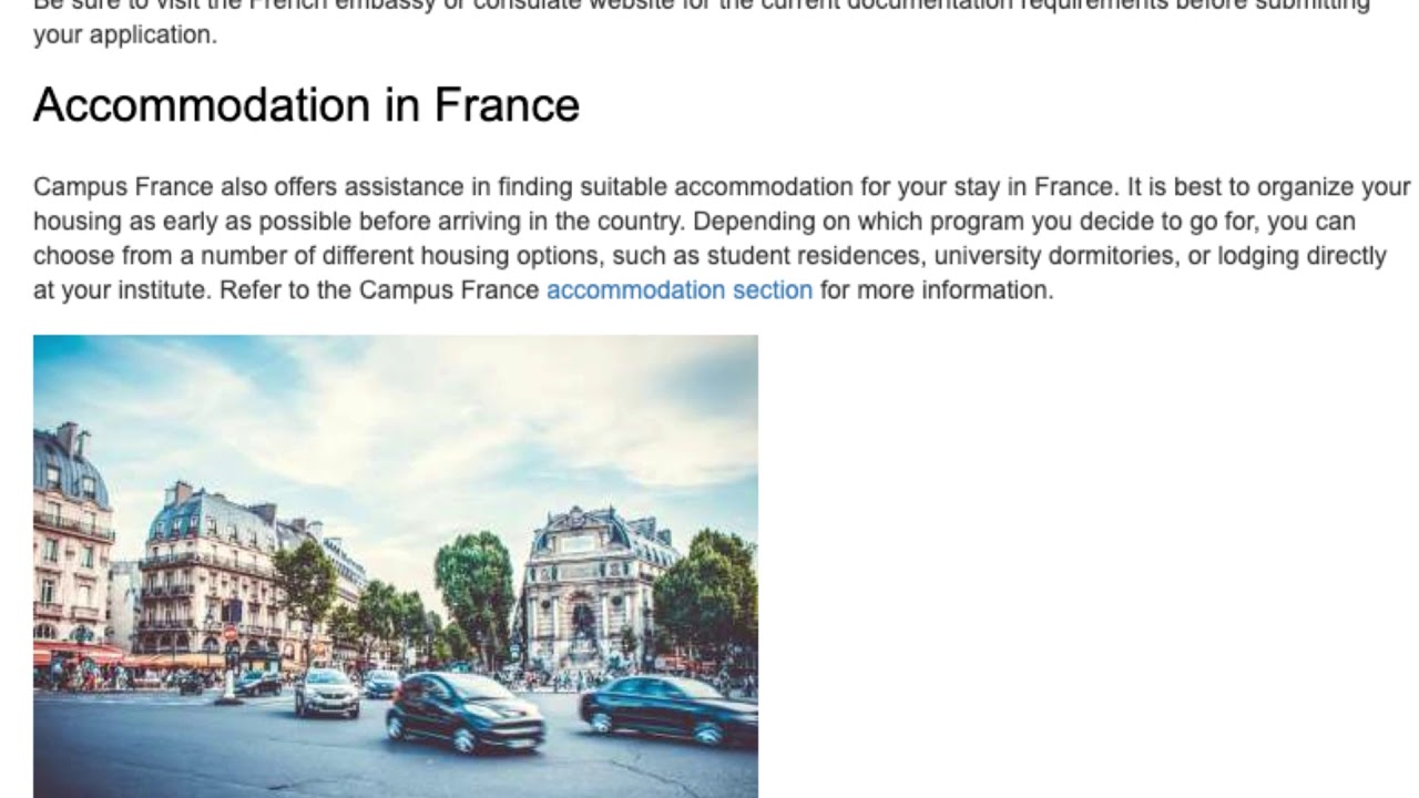 How to Legally Teach English in France With a Student Visa   ITTT TEFL BLOG