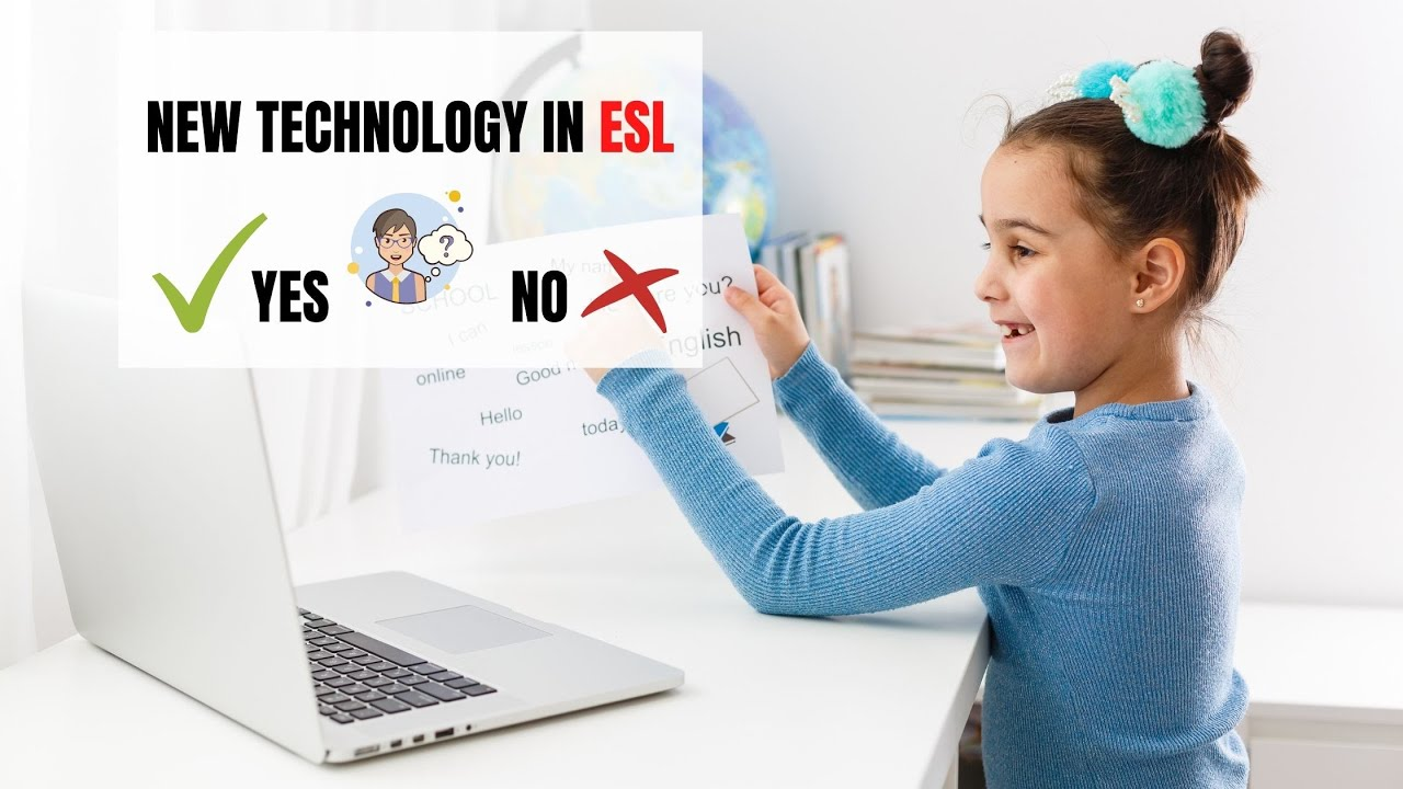 The Benefit of New Technology in the ESL Classroom | ITTT | TEFL Blog