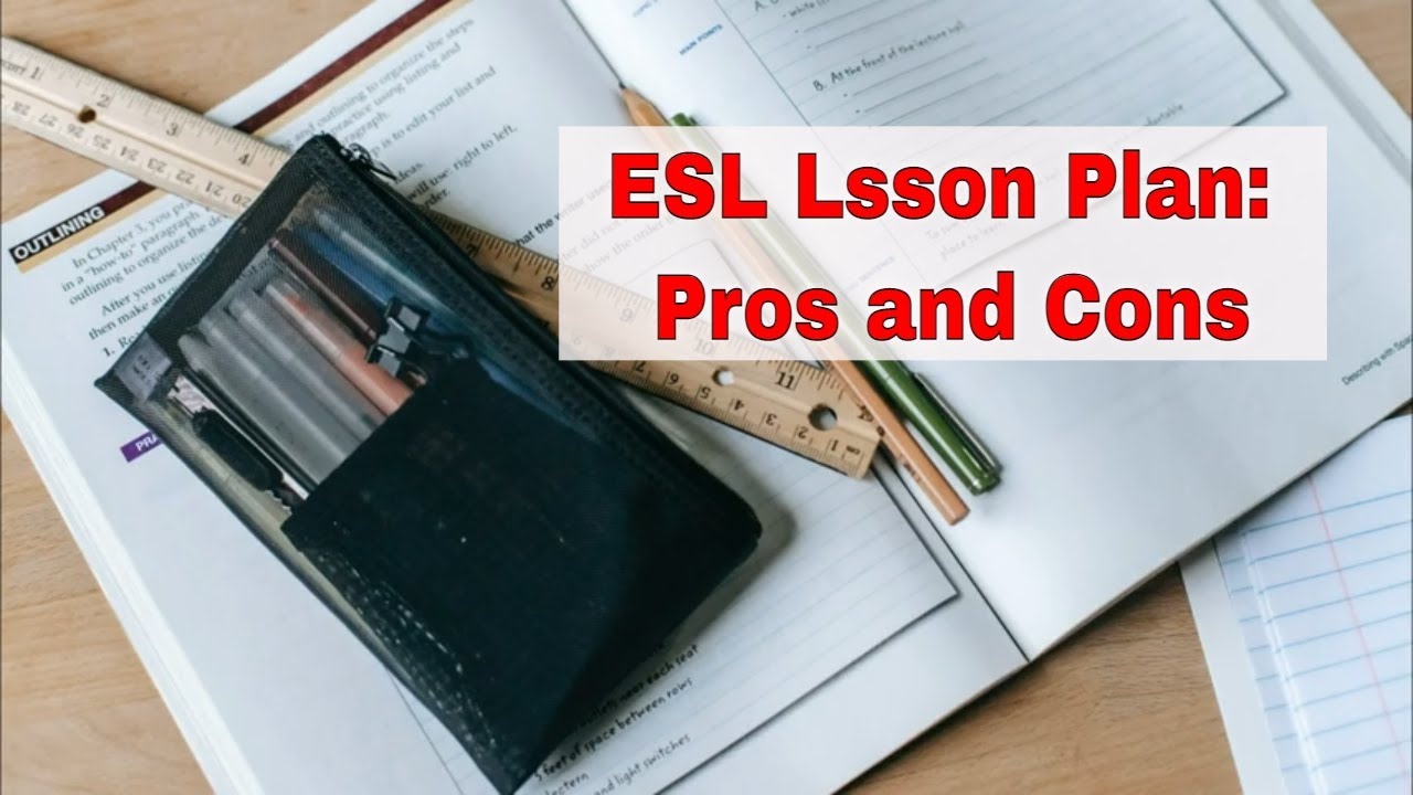 Is TEFL Lesson Planning Worthwhile | ITTT | TEFL Blog