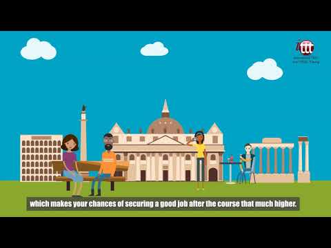 Why Choose ITTT? | We Have Dozens of TESOL Training Locations Worldwide