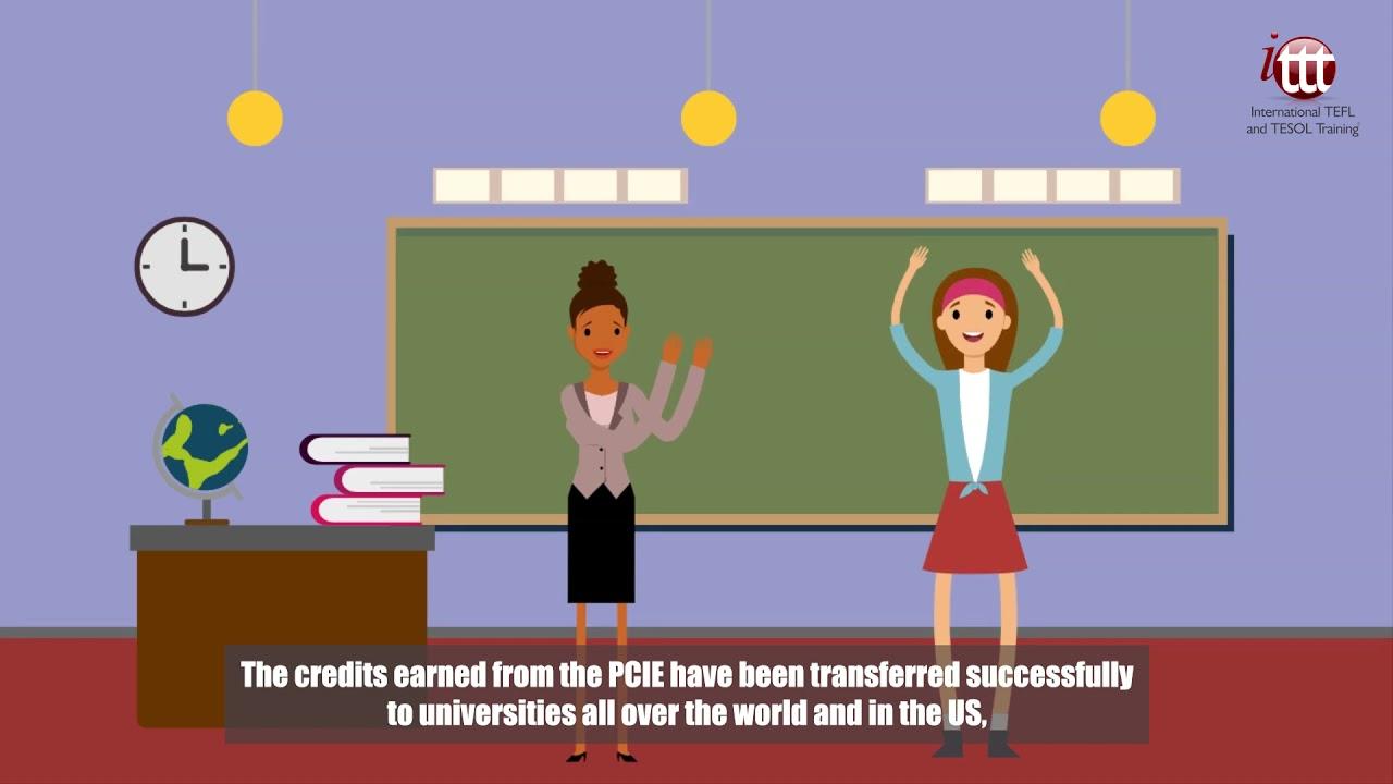 Why Choose ITTT? | Earn University Credits