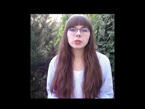 TESOL TEFL Reviews – Video Testimonial – Anastasyia