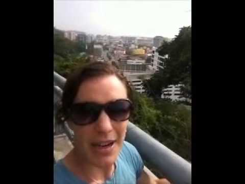 TEFL TESOL Video Testimonial – Sherleen