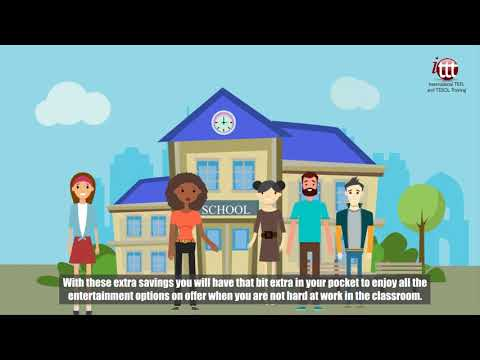 Why Choose ITTT? | Accommodation for Any Budget