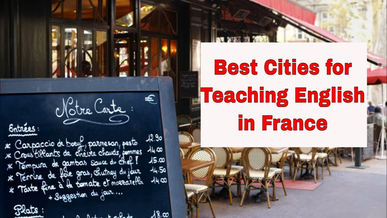 The Top City in France For Teaching English Abroad – Rennes