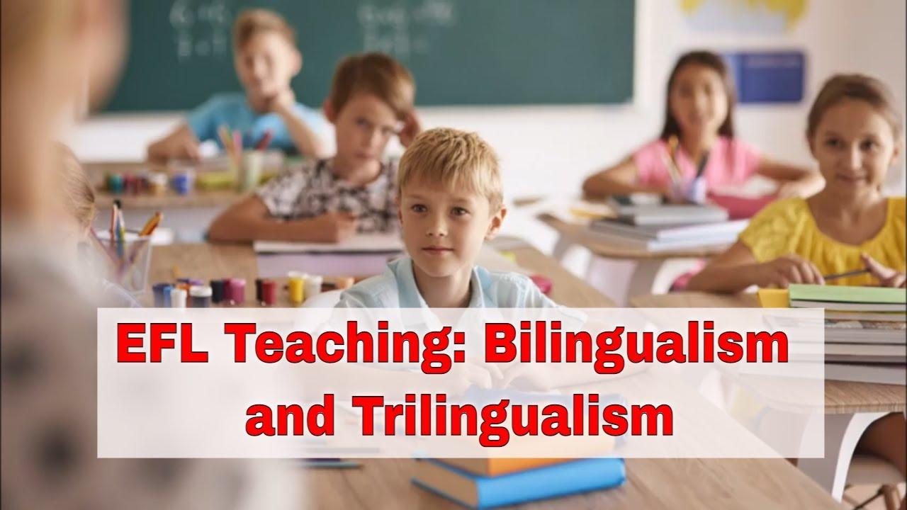 5 Tips For Raising a Trilingual Child | ITTT | TEFL Blog