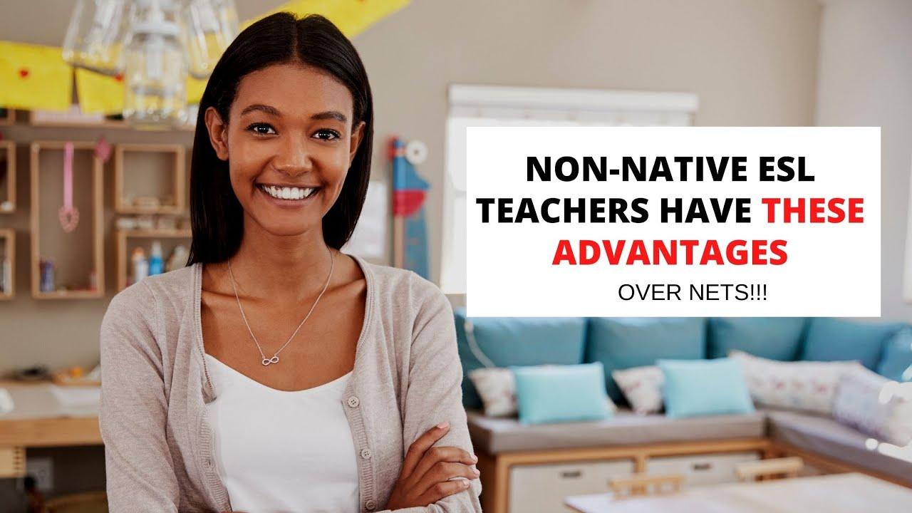 4 Striking Advantages for Non-Native English Teachers in the TEFL Classroom   ITTT   TEFL Blog
