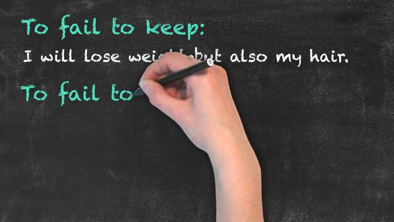Lose vs  Loose   Ask Linda!   English Grammar