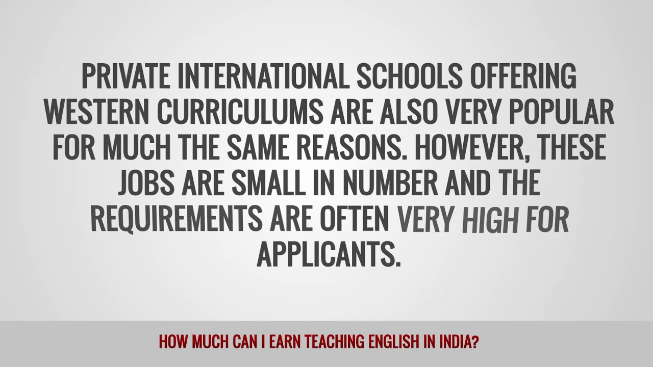 ITTT FAQs – How much can I earn teaching English in Oman