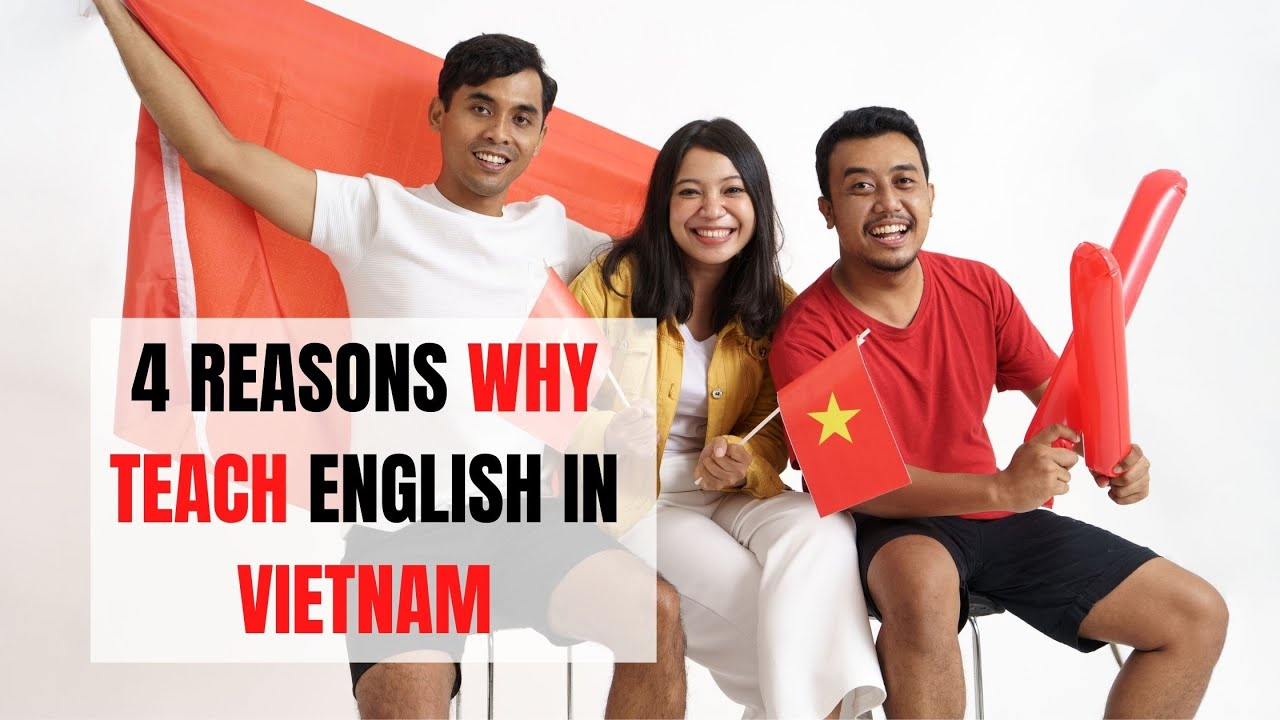 4 Reasons Vietnam is the Perfect Place For Teaching English Abroad | ITTT | TEFL Blog
