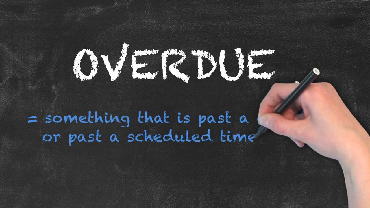 Overdo vs Overdue | Ask Linda! | English Grammar