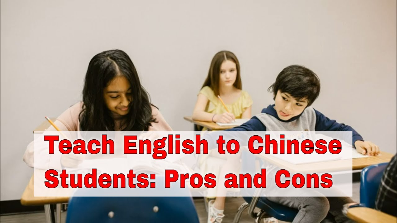 The Difficulties and Rewards of Teaching Chinese Students | ITTT | TEFL Blog