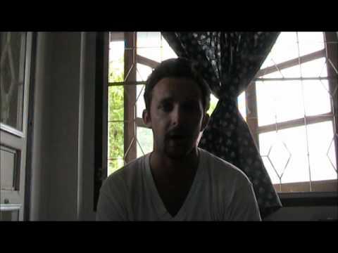 TEFL/TESOL Video Testimonial