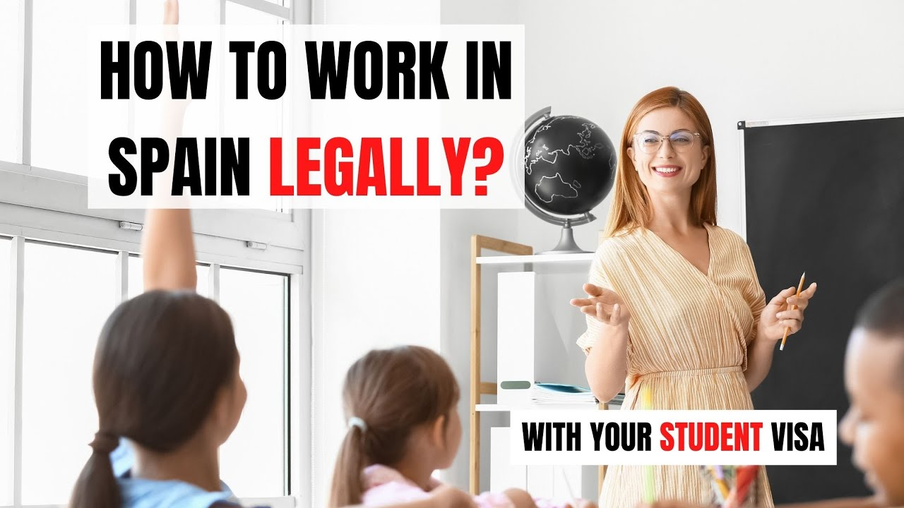 How to Legally Teach English in Spain with a Student Visa | ITTT | TEFL Blog