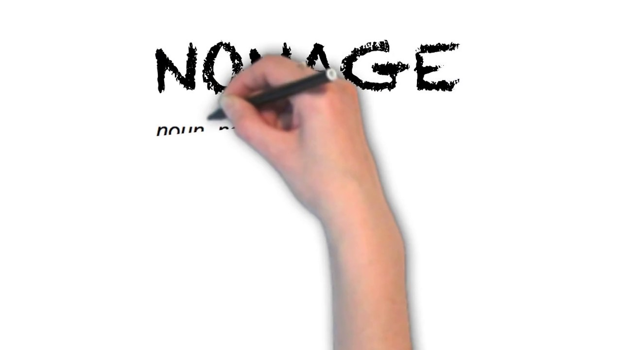 "Ask Linda How To Pronounce ""nonage"""