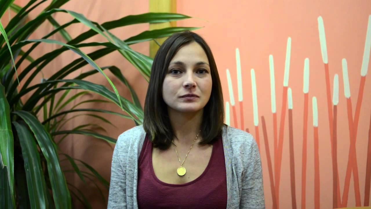 TESOL TEFL Video Testimonial — Tracy