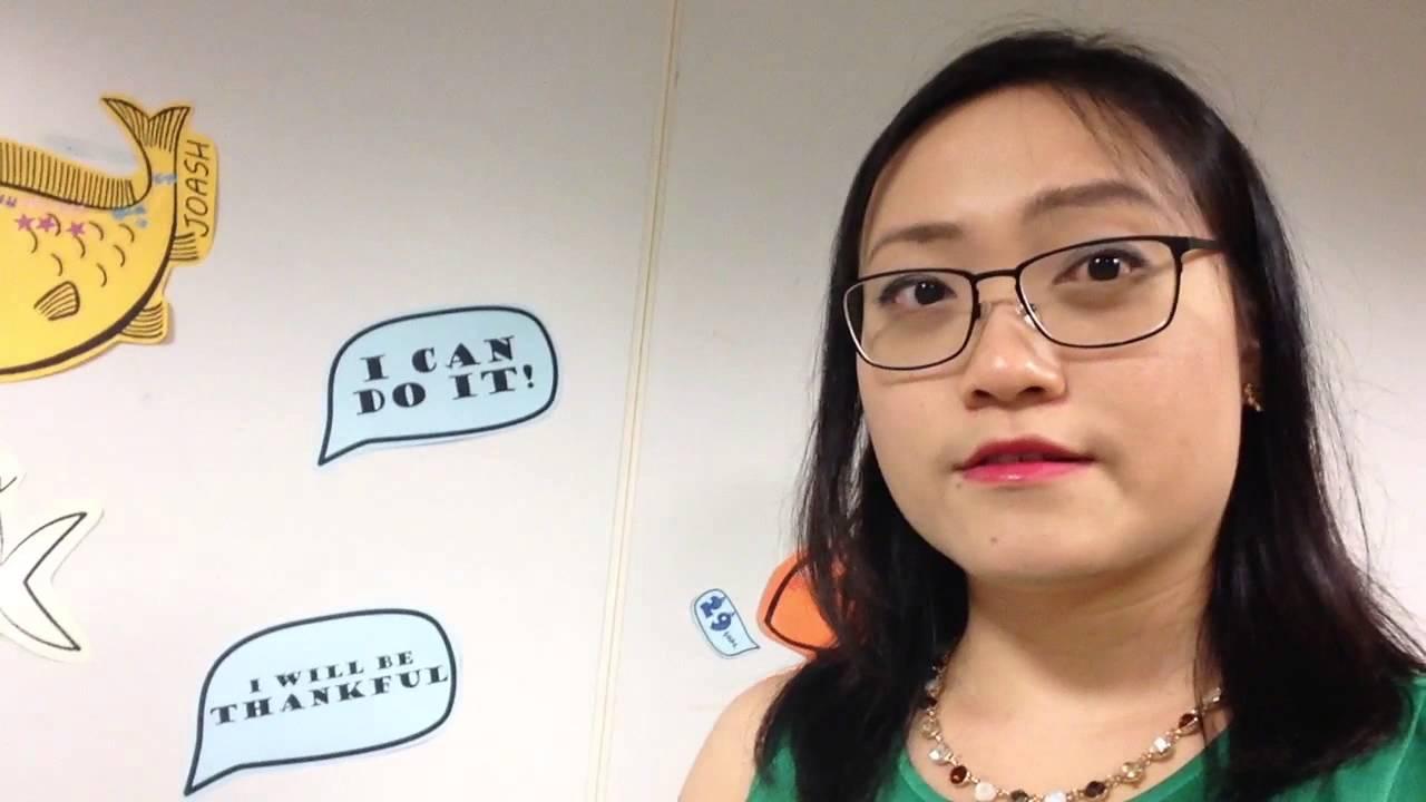 TESOL TEFL Reviews – Video Testimonial – Athena