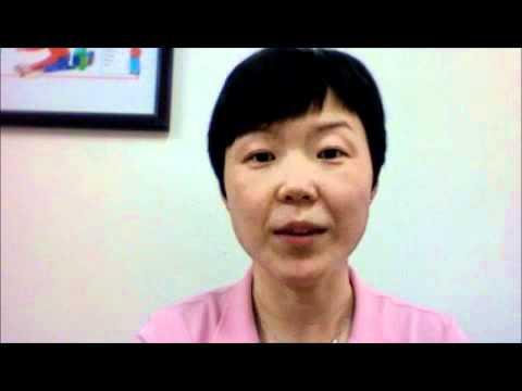 TEFL/TESOL Course TESTIMONIAL — CHINA (Amy)