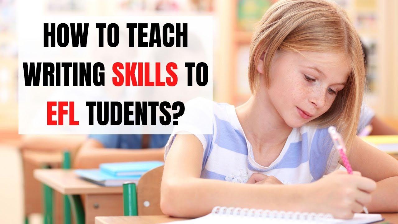 5 Creative Writing Activities for the ESL Classroom   ITTT   TEFL Blog
