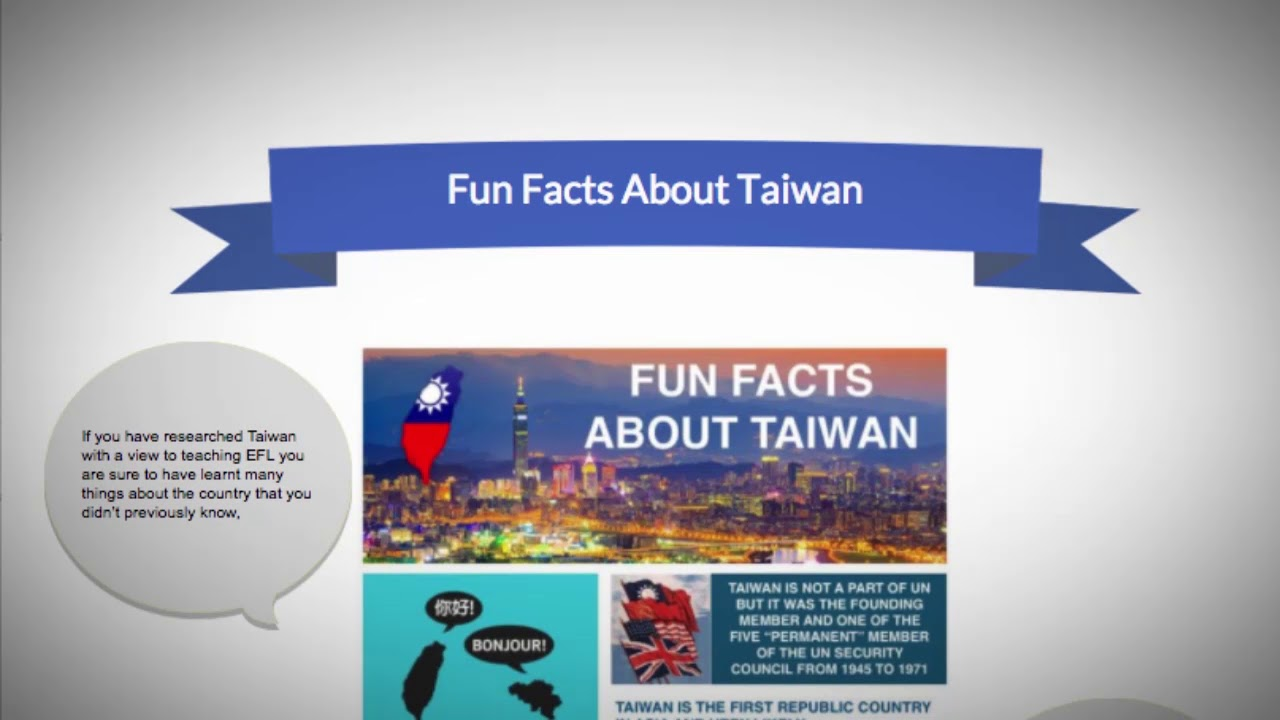 Living and Teaching English in Taiwan – Habits, Customs & Curiosities