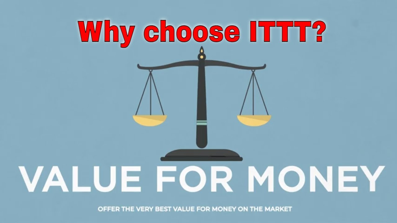 Why choose TEFL Certification with ITTT: Great Value for Money