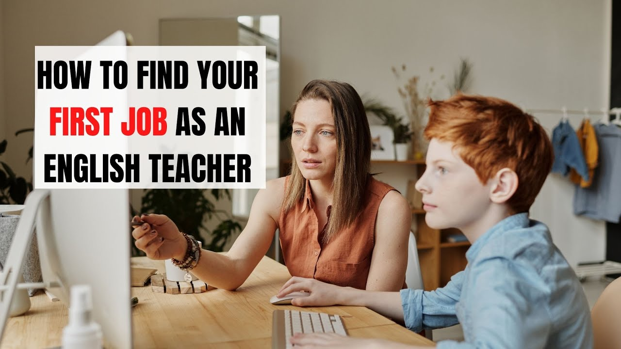 4 Tips on Finding Your Job as a Newly Qualified TEFL Teacher | ITTT | TEFL Blog