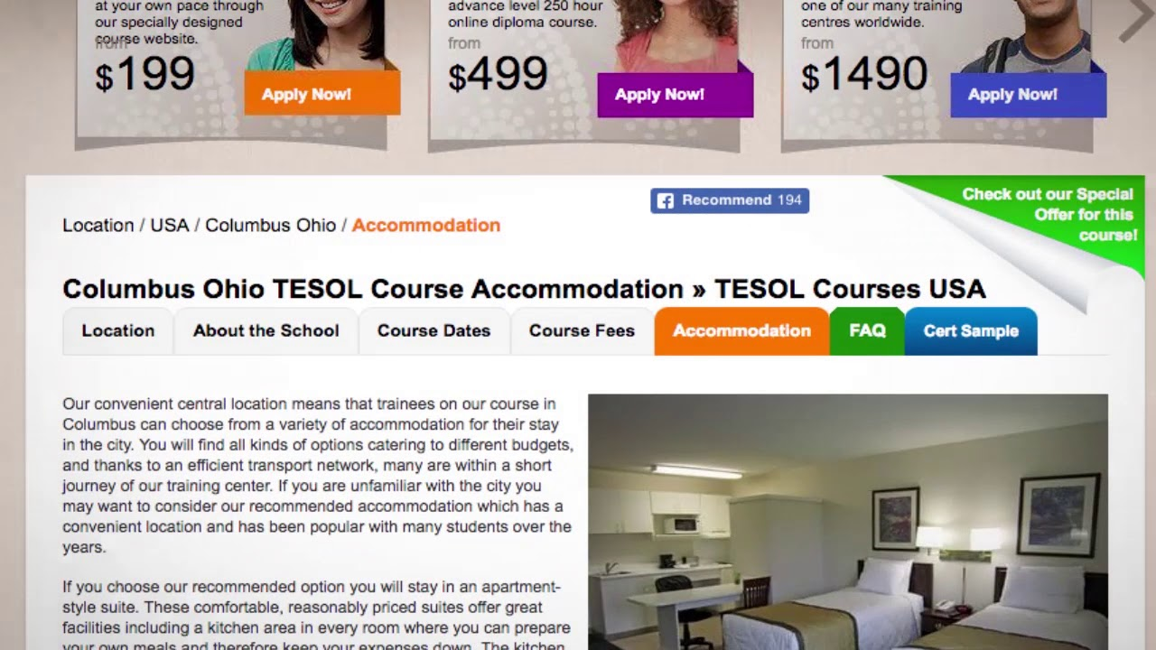 The Cheapest Locations To Take Your TEFL Course   ITTT TEFL BLOG