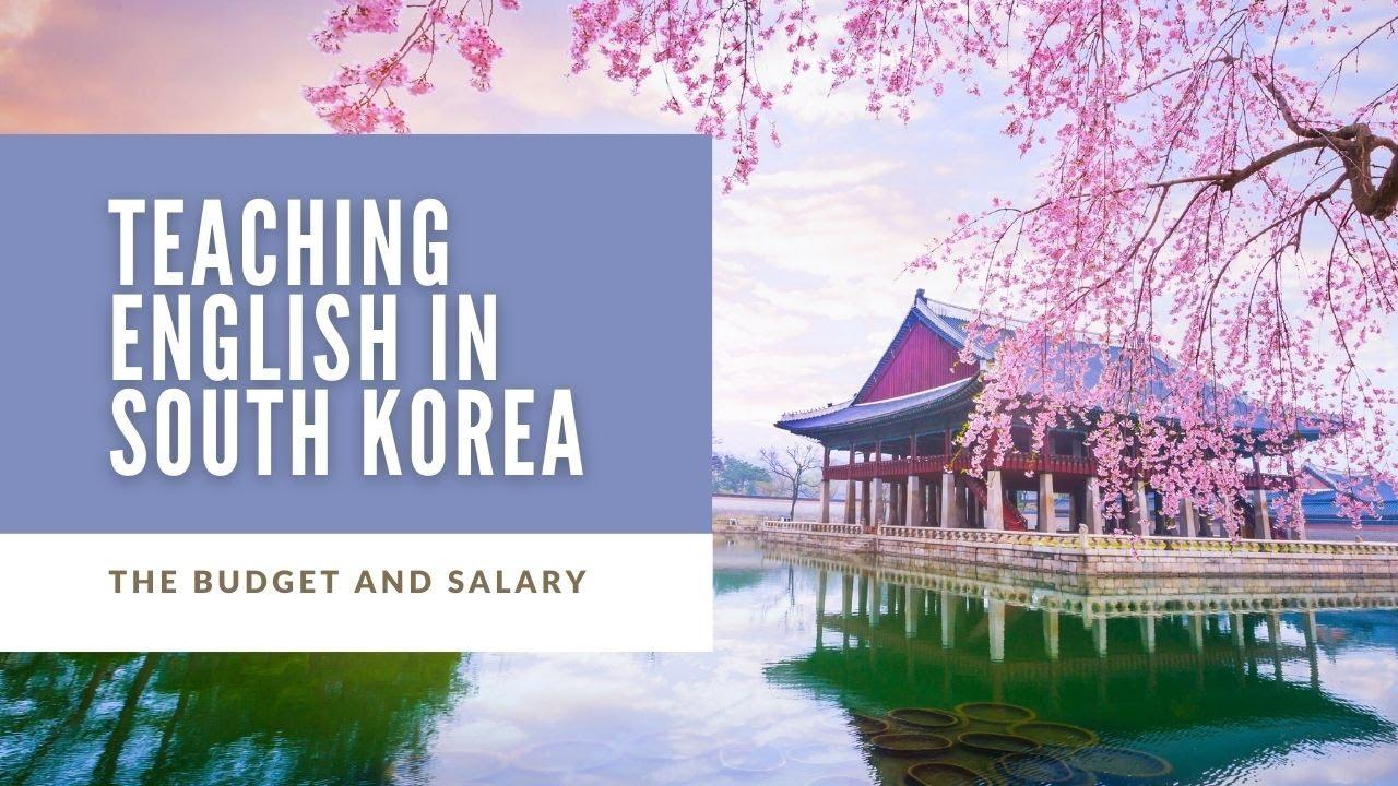Teaching English in South Korea   ITTT   TEFL Blog