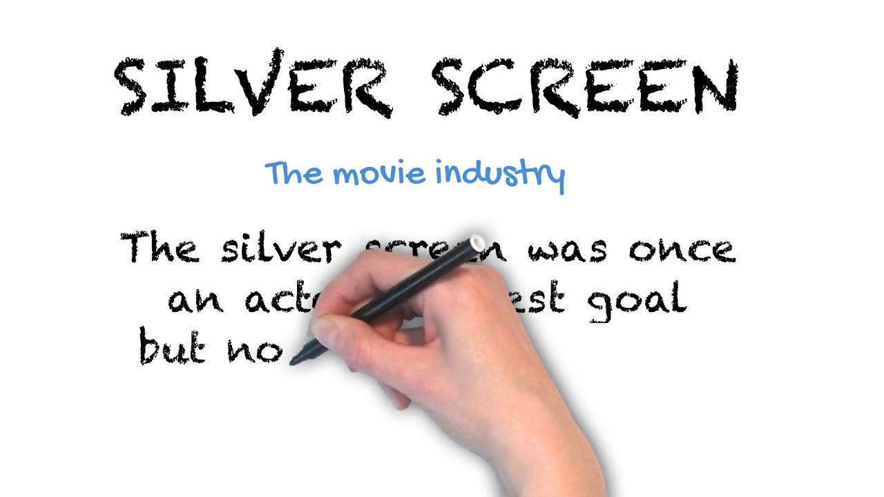 Silver Screen   Ask Linda!   Idioms