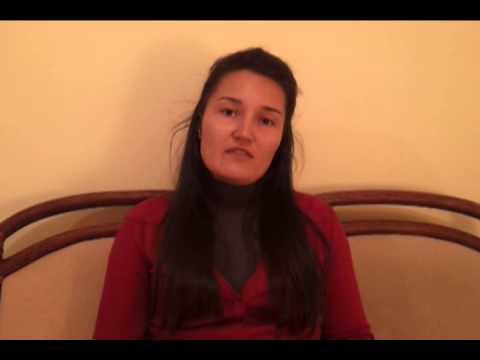 TESOL TEFL Video Testimonial — Roksana