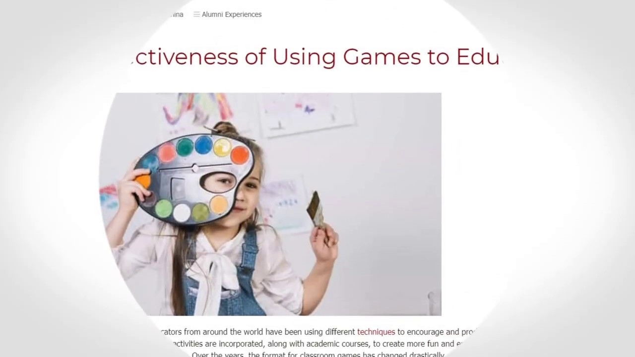 The Effectiveness of Using Games to Educate | ITTT TEFL BLOG