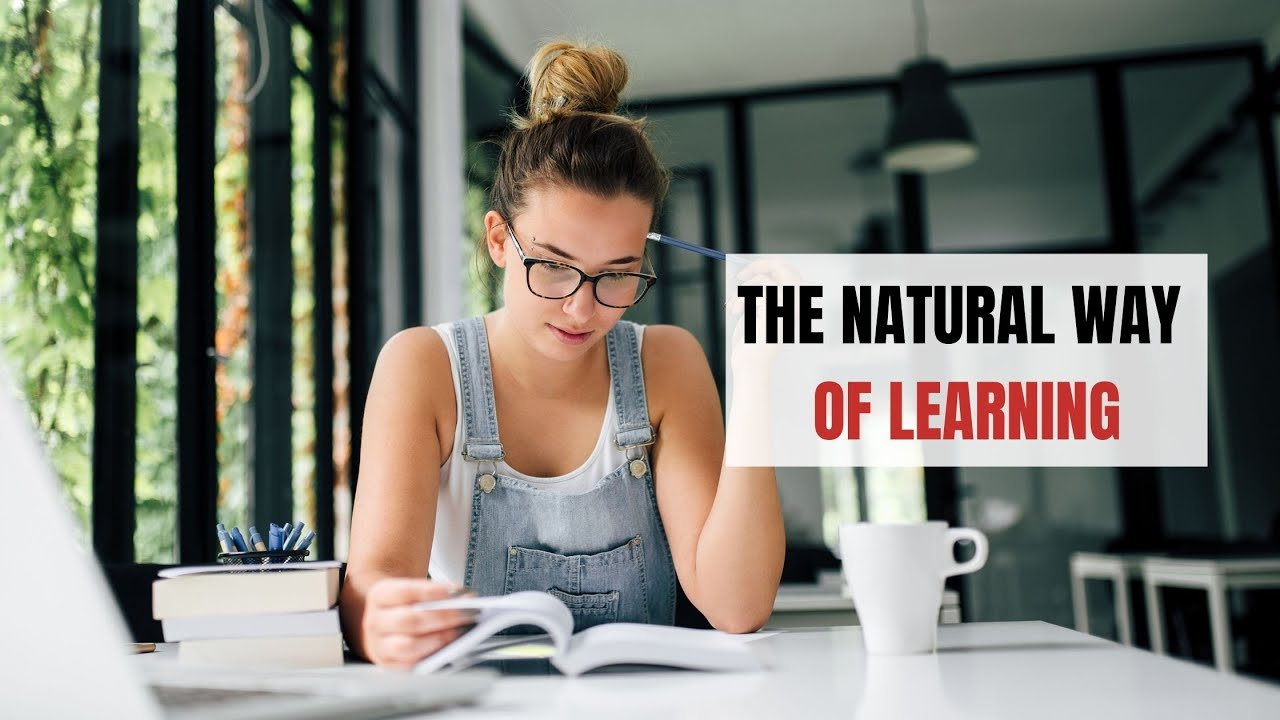 The Natural Way of Learning | ITTT | TEFL Blog