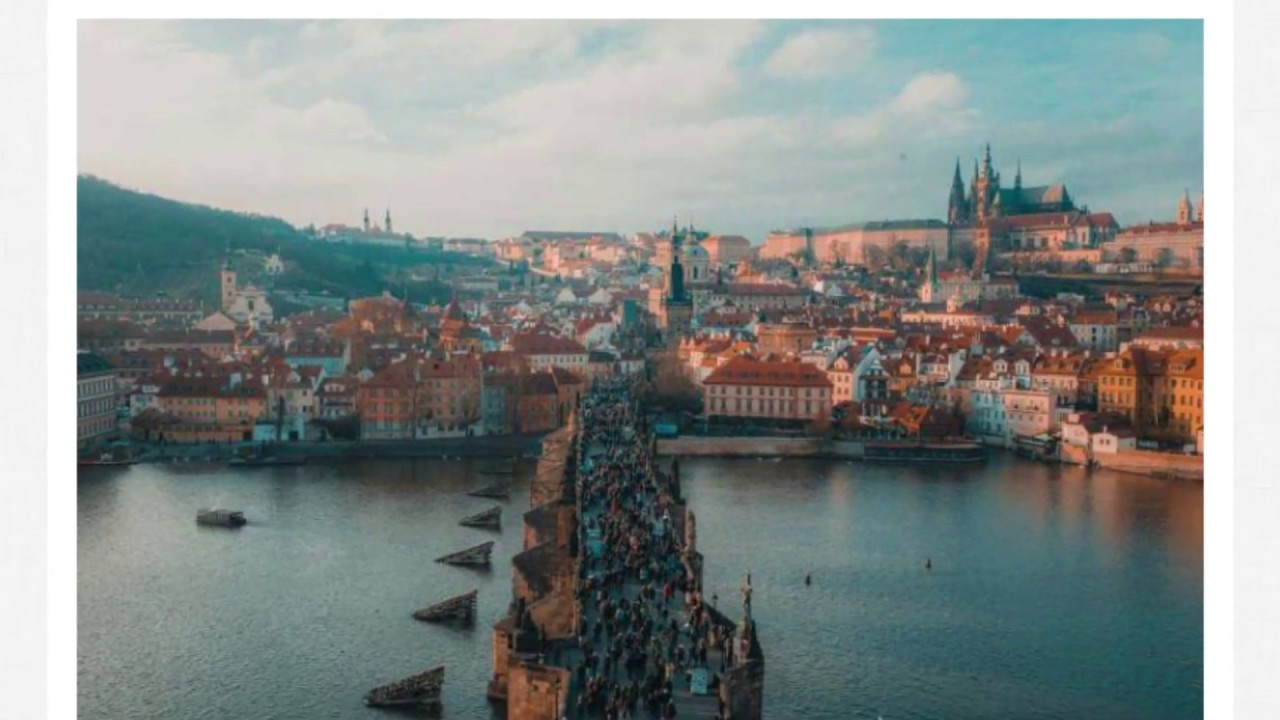 Step-By-Step Guide to Legally Teaching English in the Czech Republic | ITTT TEFL BLOG