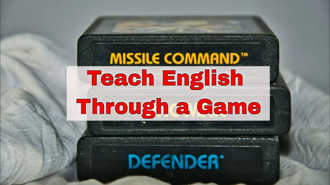 How Games Can Boost Your English Lessons | ITTT | TEFL Blog