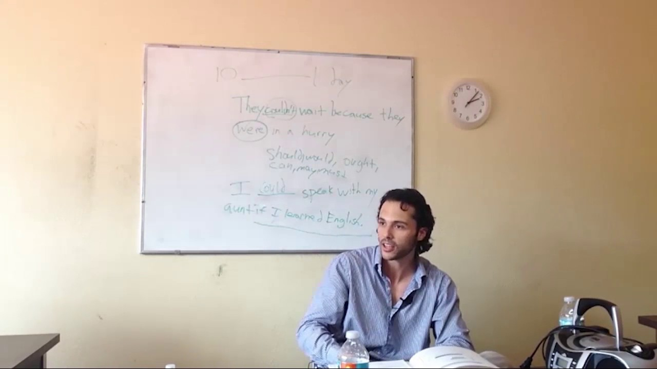 Richard OTP Lesson 4 part13