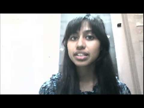 TESOL TEFL Video Testimonial — Deeksha