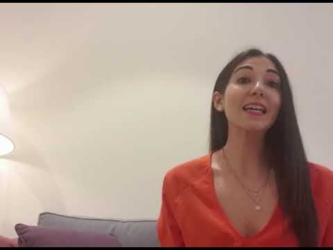 TESOL TEFL Reviews – Video Testimonial – Giulia
