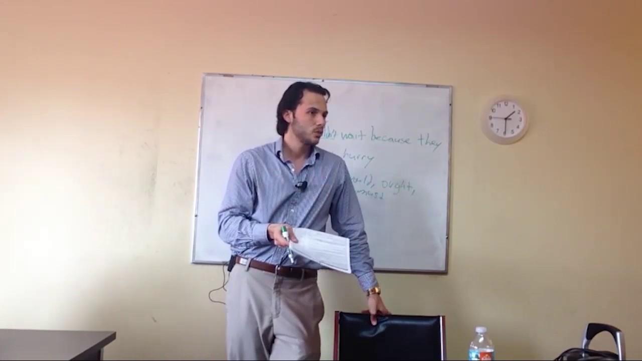 Richard OTP Lesson 4 part4