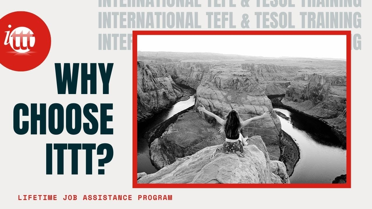 Why Choose ITTT? | Lifetime Job Assistance Program