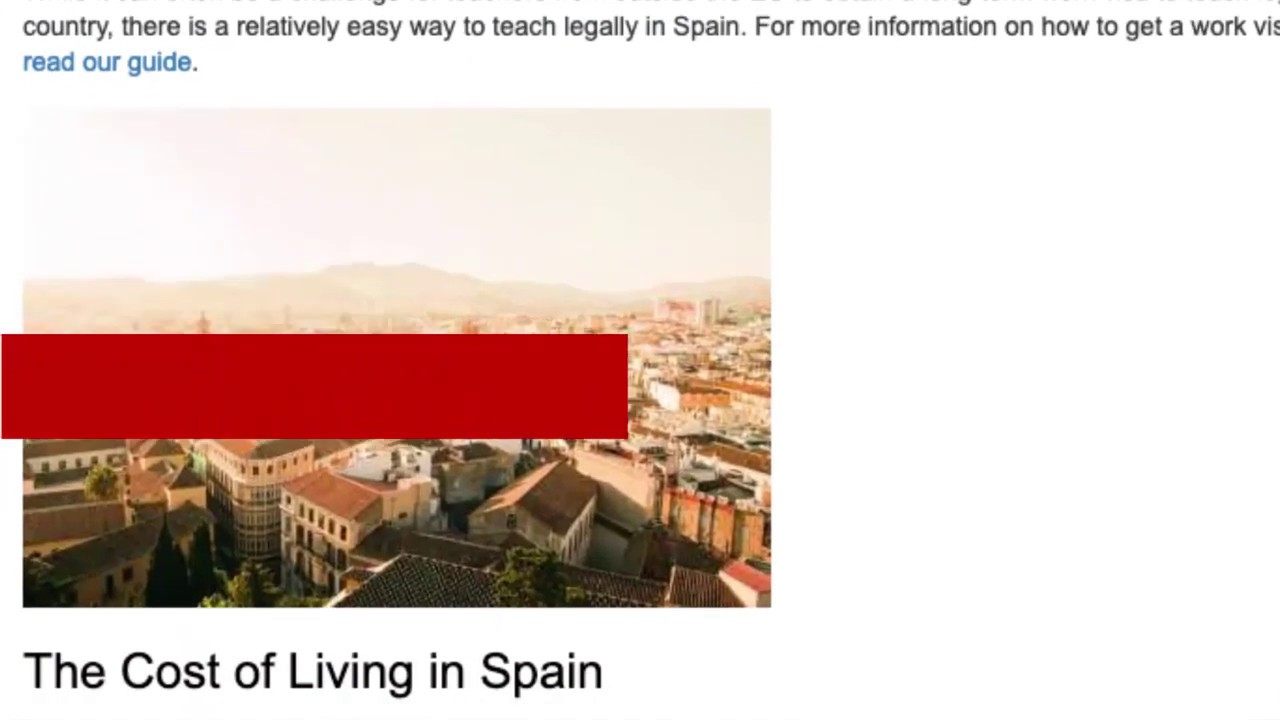 Teaching English in Europe Has Never Been Easier With a TEFL Certificate | ITTT TEFL BLOG