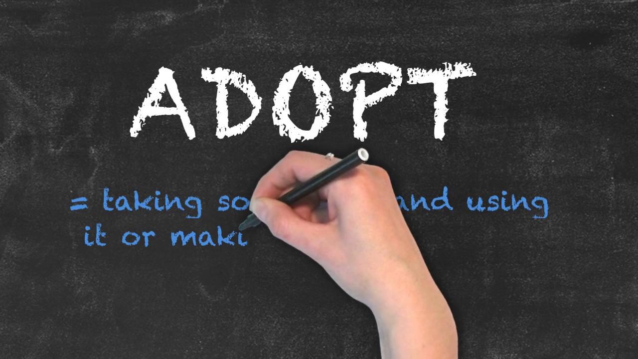 ADAPT vs ADOPT | Ask Linda! | English Grammar