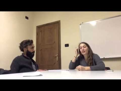 TESOL TEFL Video Testimonial – Corrin
