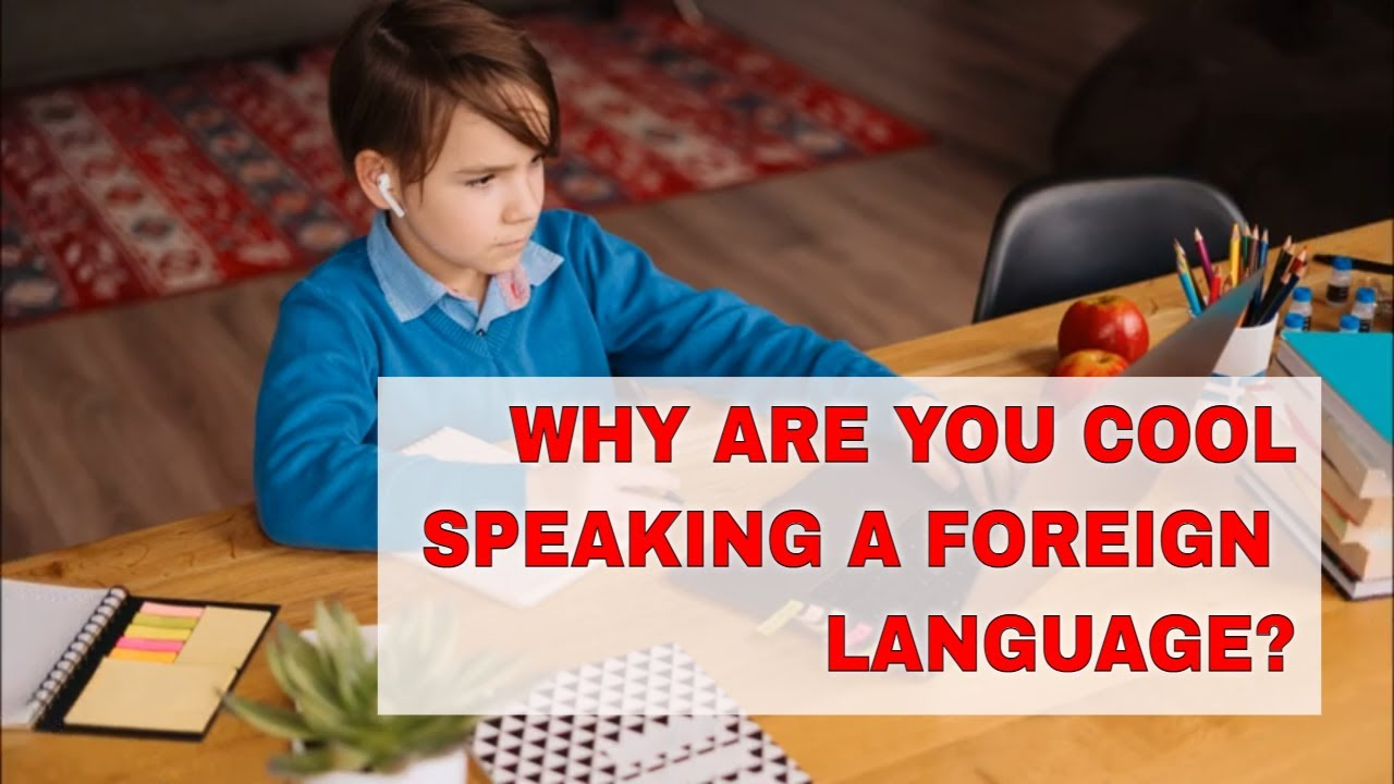 Benefits of Speaking a Foreign Language | ITTT | TEFL Blog