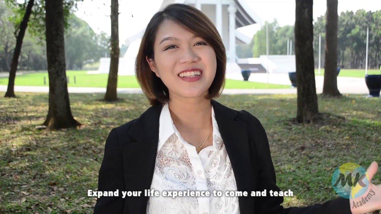 Teach English in Thailand!