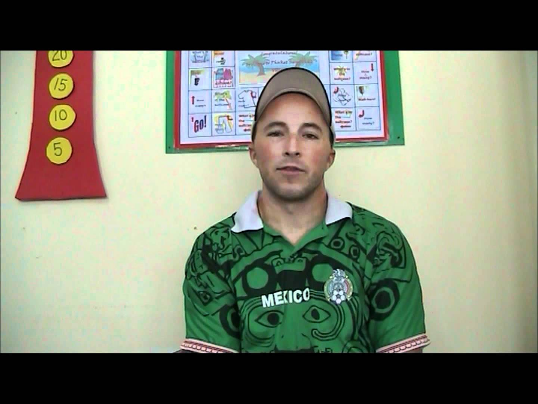 VIDEO TESTIMONIAL   TEFL Course  by ITTT