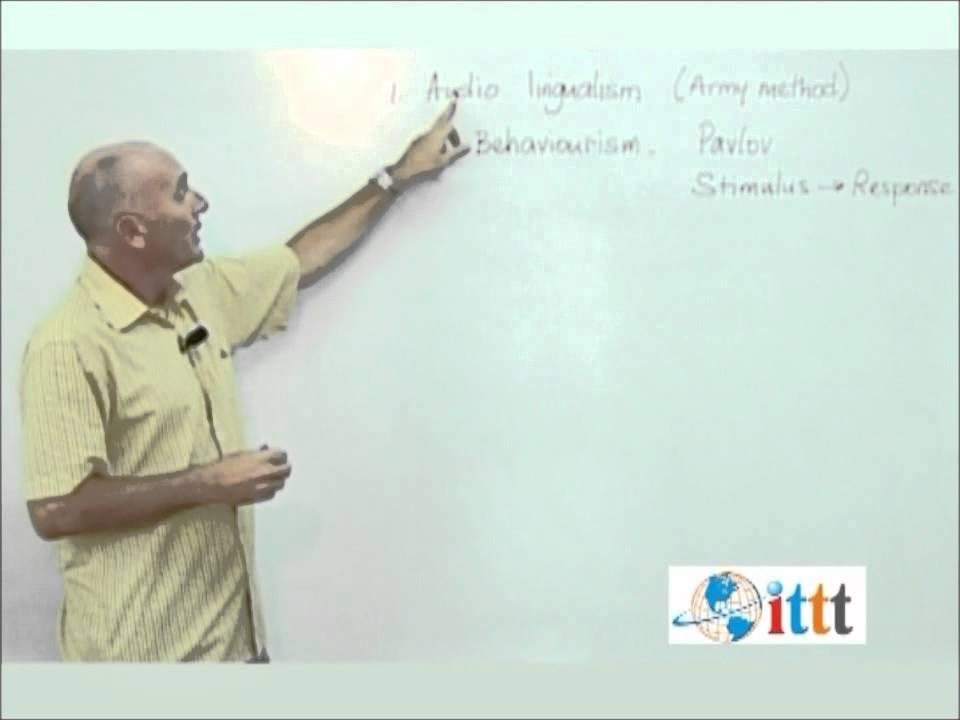 Natural Learning (Teaching English)