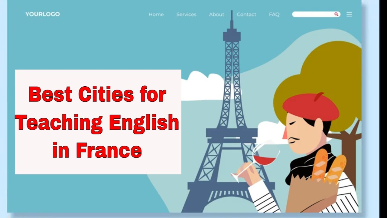 The Top City in France For Teaching English Abroad – Bordeaux