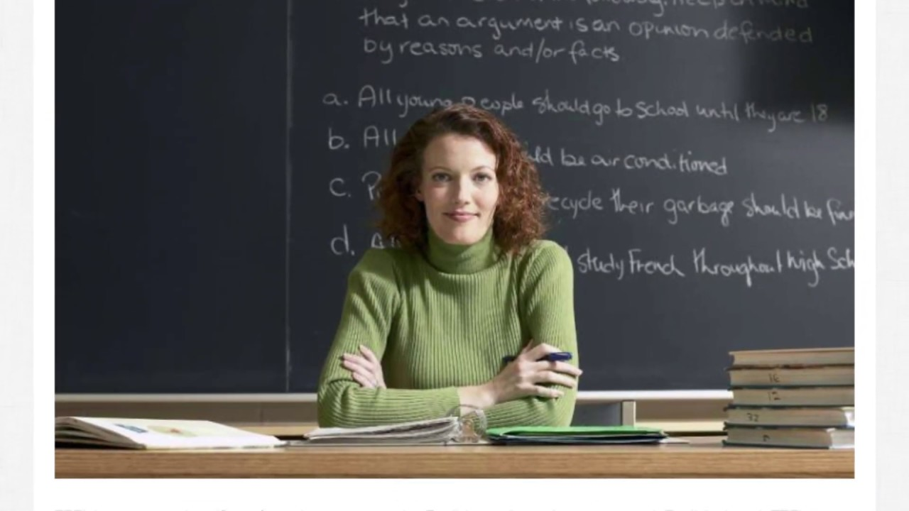 TEFL for Non-Native English Speakers – Is it possible? | ITTT TEFL BLOG